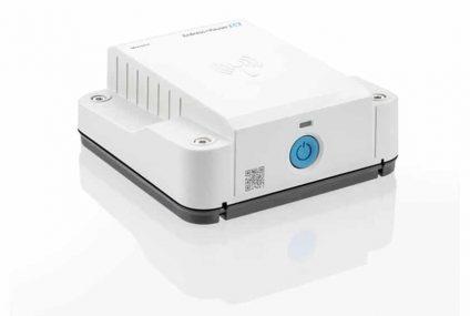 Micropilot FWR30 جهاز إستشعار مستوى رداري متصل بالسحابة لخزانات السوائل