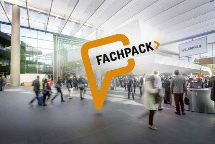 """FachPack 2021: """"نحن نصنع المستقبل"""": شعار جديد ، علامة تجارية جديدة"""