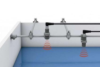نظام تركيب المستشعر Sensor mounting system من Balluff لتطبيقات الغسل