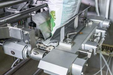 تعبئة وتغليف الأغذية المجمدة Frozen food packaging أقرب إلى الاقتصاد الدائري