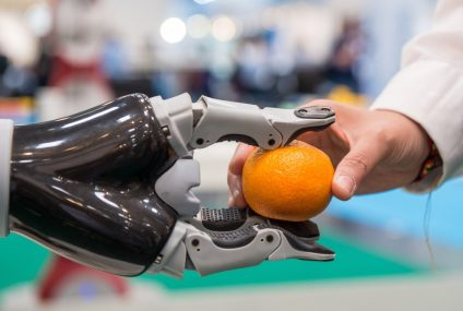 روبوتات الخدمة الاحترافية مع اتجاه الطلب المتزايد