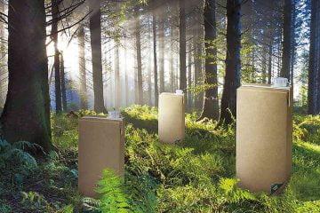 SIGNATURE : اختيار المستهلكين للتغليف المستدام