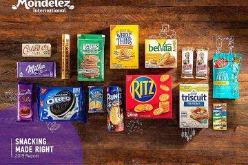 تقرير الوجبات الخفيفة The Snacking Report: عادات آلاف المستهلكين في اثني عشر دولة