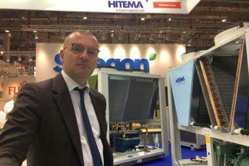 حلول HVAC الصناعية من Hitema International  : ثلاثون عاما من قيادة الابتكار