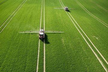 """الزراعة المستدامة """"Sustainable agriculture """" مع البحث والتطوير المستمر"""