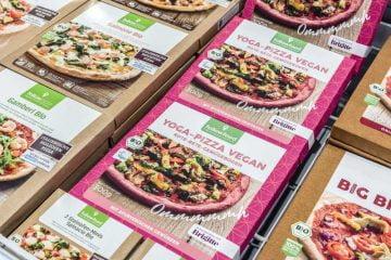 احتفلت أنوجا Anuga بيوم الأغذية المجمدة : أول منتجات مجمدة منذ 91 عامًا