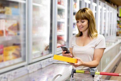 هل تعرف تاريخ المنتجات الغذائية ؟ TRUSTSPARENCY™ من منتج إلى مستهلك