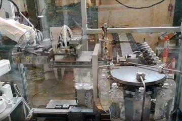 نظام تكنولوجيا الحركة Motion technology system : للتغليف ومناولة المنتجات
